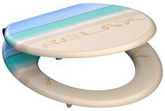 Eisl WC sedadlo Relax MDF so spomaľovacím mechanizmom SOFT-CLOSE