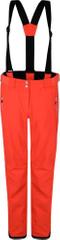 Dare 2b Dámské lyžařské kalhoty Dare2b EFFUSED PANT CYBER oranžová