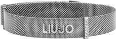 Liu Jo Oceľový náramok LJ1045