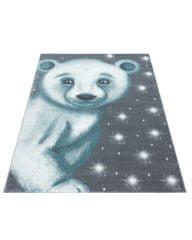 Ayyildiz Kusový koberec Bambi 810 blue