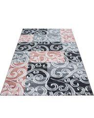 Ayyildiz Kusový koberec Toscana 3130 Pink
