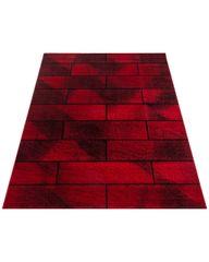 Ayyildiz Kusový koberec Beta 1110 red