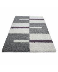 Ayyildiz Kusový koberec Gala 2505 lila