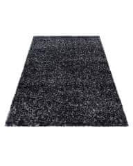 Ayyildiz Kusový koberec Enjoy 4500 anthrazit