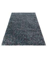 Ayyildiz Kusový koberec Enjoy 4500 blue