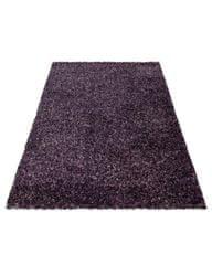Ayyildiz Kusový koberec Enjoy 4500 lila