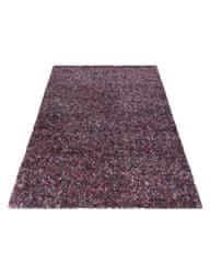 Ayyildiz Kusový koberec Enjoy 4500 pink