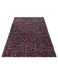 Ayyildiz Kusový koberec Enjoy 4500 red