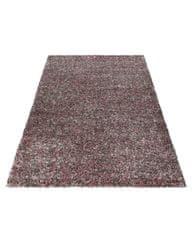 Ayyildiz Kusový koberec Enjoy 4500 rose