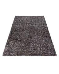 Ayyildiz Kusový koberec Enjoy 4500 taupe