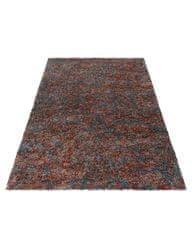 Ayyildiz Kusový koberec Enjoy 4500 terra