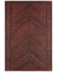 Bougari Kusový koberec Jaffa 104050 Red/Terra/Black