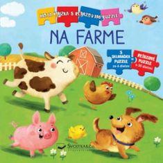 Kolektív autorov: Na farme