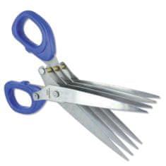 Browning Nůžky na žížaly, 4 břity