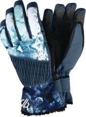 Dare 2b Dámske lyžiarske rukavice Dare2b Daring modrá