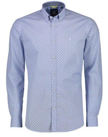 Lerros moška srajca 29D1111, M, modra