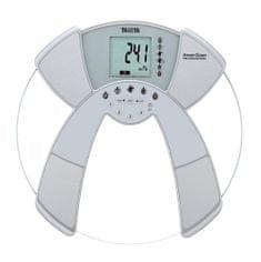 Tanita skleněná osobní váha BC-532