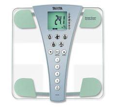 Tanita skleněná osobní váha BC-543