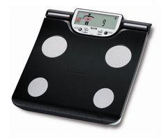 Tanita osobní váha se slotem pro SD kartu BC-601