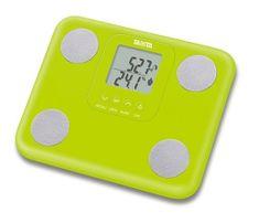 Tanita osobní váha s tělesnou analýzou BC-730