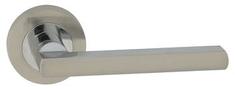 Domino Dveřní dělené rozetové kování JANE-R M6/M9