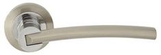 Domino Dveřní dělené rozetové kování LAVIA -R