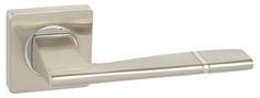 Domino Dveřní dělené rozetové kování BALTIC - QR Klika štít hranatý