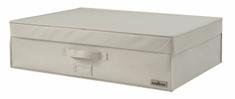 Compactor 2.0. vakuový úložný box s vyztuženým pouzdrem - XXL 180 litrů, 72 × 49 × 19 cm