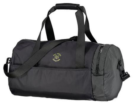 Lerros moška potovalna torba 5012019, črna