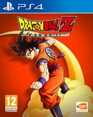 Namco Bandai Games Dragon Ball Z: Kakarot - Collector's Edition igra, PS4