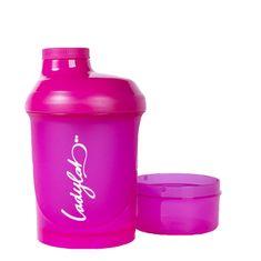 Ladylab Shaker 300ml + 150ml