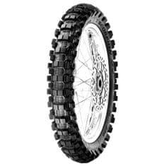 Pirelli 100/90-19 NHS (57M) TT Scorpion MX Hard 486 zadné-DOT16