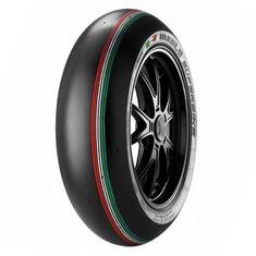 Pirelli 115/70 R17 NHS TL Diablo Superbike SC2 zadné-DOT16