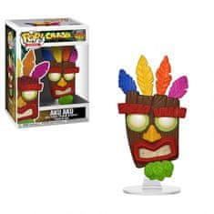 Funko POP! Crash Bandicoot figurica, Aku Aku #420
