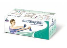 Oppo Medical 8011 Cvičební guma 5 M - žlutá