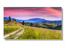 Dimex Obrazy na plátne Dimex - Kvitnúce kopce 90 x 50 cm