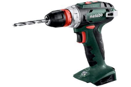 Metabo BS 18 Quick akumulatorski vijačnik/vrtalnik (602217840)
