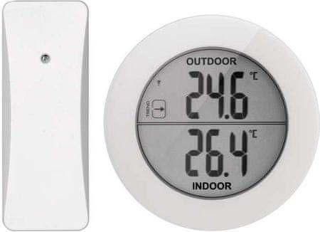 EMOS cyfrowy termometr bezprzewodowy E0129