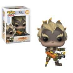 Funko POP! Overwatch figurica, Junkrat #308