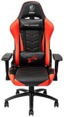 MSI MAG CH120 pisarniški stol (9S6-B0Y10D-006)
