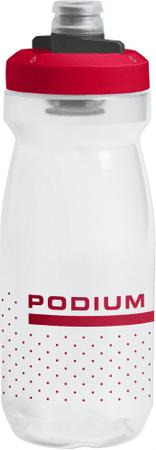 Camelbak Podium+ Bottle bidon, 0,62 l, rdeč