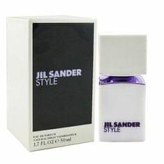 Jil Sander Style parfemska voda