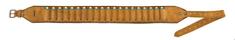 Zubíček Nábojový pás ze štípenky NP02