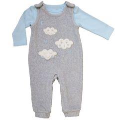 Carodel otroški pajac + majica
