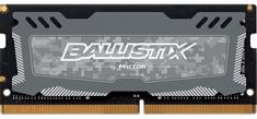 Crucial Ballistix Sport 8 GB DDR4-2400, SODIMM, CL16 pomnilnik (RAM) (CRUME-8GB_DDR4_24_7)