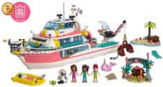 LEGO Friends 41381 Čoln za reševanje