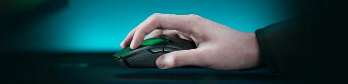 Herní myš Razer Viper Ultimate (RZ01-03050200-R3G1) drátová optická