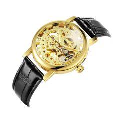 Timeking Giulia, dámské automatické hodinky