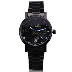 Timeking Voltaic, automatické hodinky