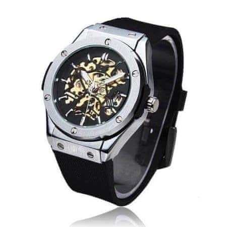 Timeking Bolt, automatické hodinky